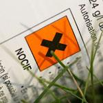 Bidon de pesticide - Générations futures
