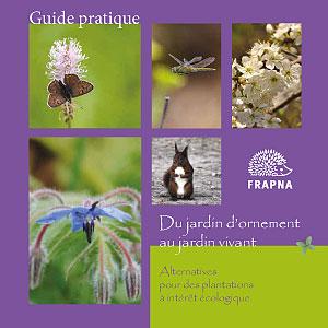 Guide du jardin vivant