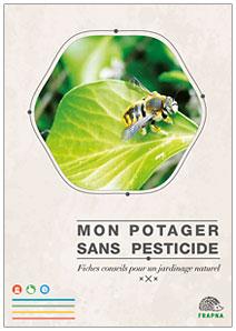 Guide mon potager sans pesticide