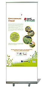 """Exposition """"Objectif Zéro pesticide dans nos villes et villages"""""""