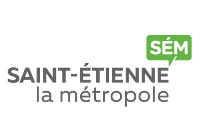 logo de Saint-Etienne Métropole